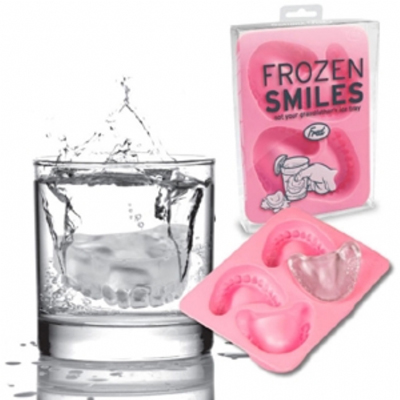 Frozensmilesicetray