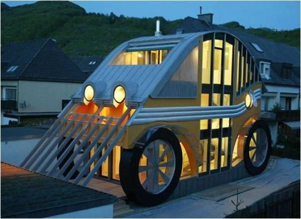 Amazingcarhouse1