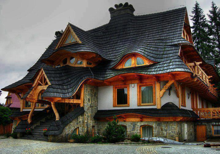Amazinghouse